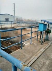 电厂污水厂,微型滤池